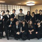 「天皇陛下御即位三十年奉祝感謝の集い」祝賀コンサート