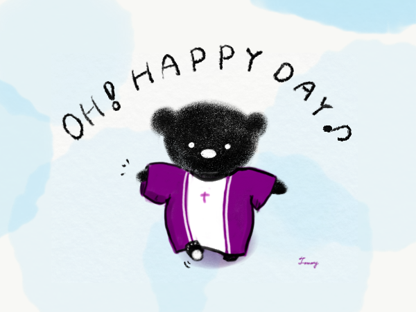 OH!HAPPY DAY