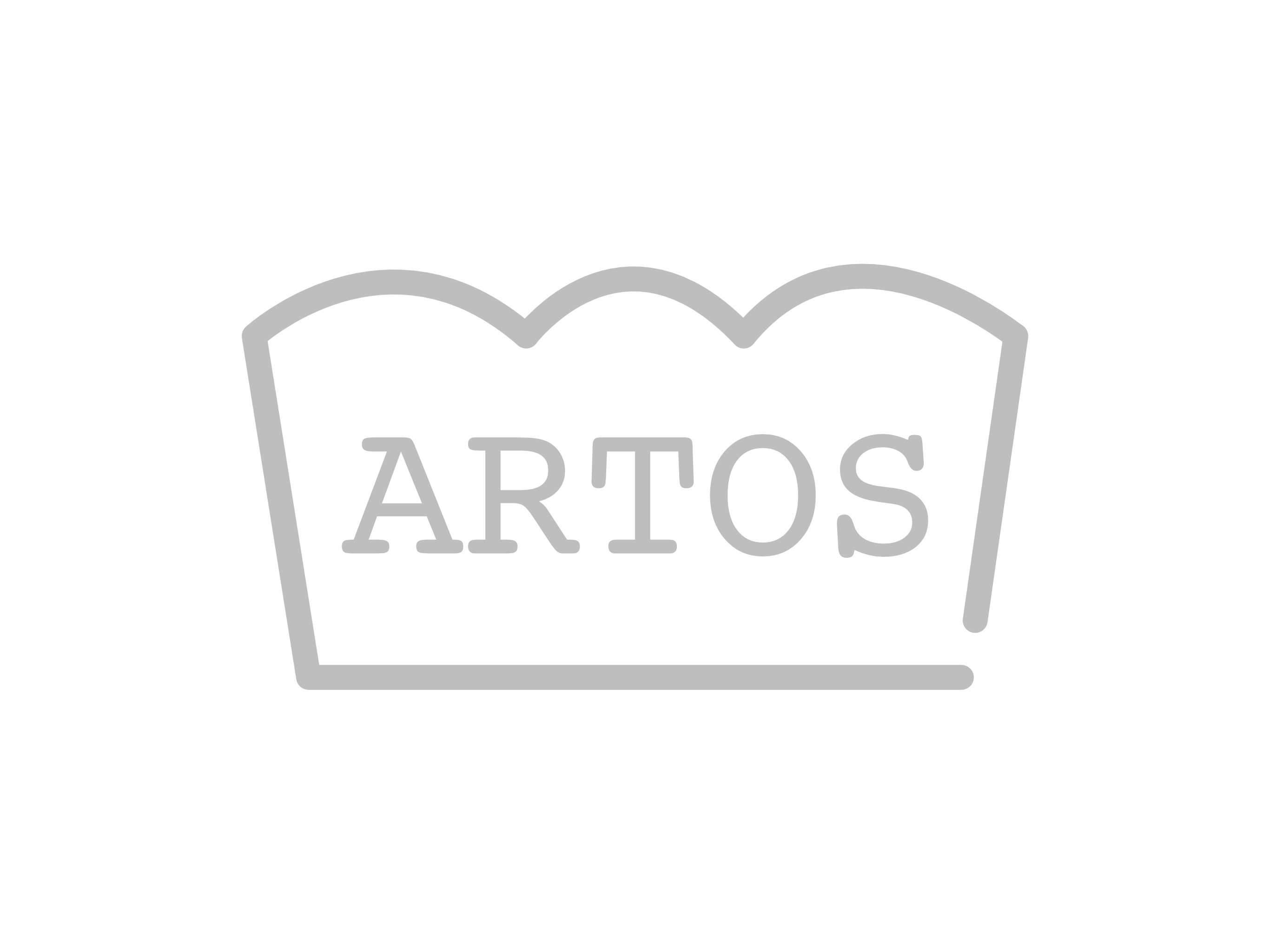 Artos_Logo small Gray